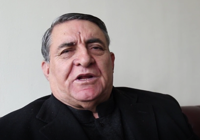 سعیدی از افراد طالبان که توسط لویه جرگه رها میشوند نام برد