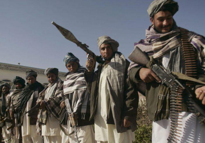 طالبان درصد تحت کنترولشان در افغانستان را اعلام کردند