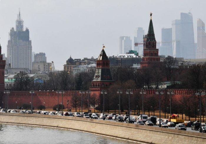 مسکو حمله داعش به زندان جلال آباد را به شدت محکوم کرد
