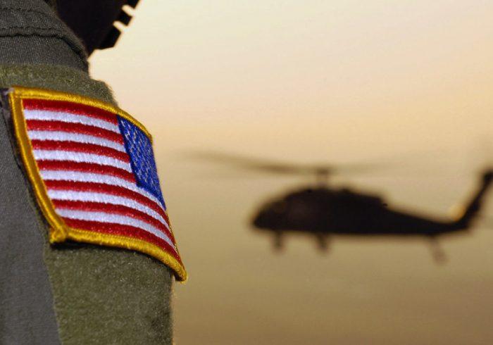 سقوط هلیکوپتر بلک هاوک آمریکا ۵ کشته و زخمی برجای گذاشت