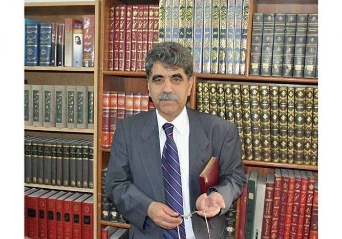 سفیر افغانستان در مسکو از سمت اش برکنار شد