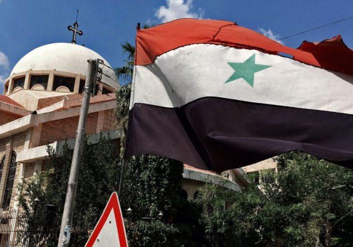واکنش وزارت خارجه سوریه به توافق میان کردها و امریکا