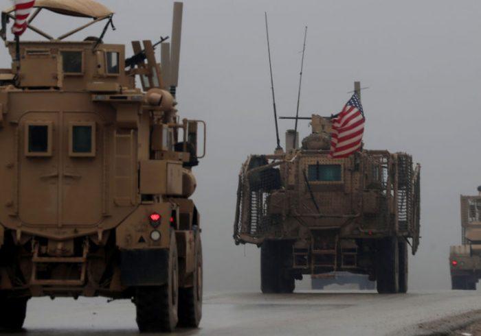 رسانه ها؛ تحریم های جدید امریکا علیه سوریه دیگر کشورها را تحث تاثیر قرار خواهد داد