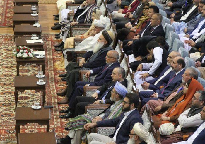 متن کامل قطعنامه لویه جرگه مشورتی صلح افغانستان ۱۳۹۹