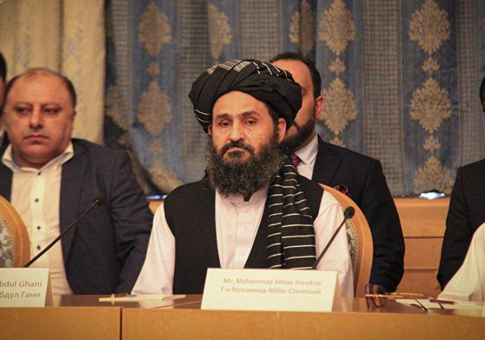 تحریم معاون سیاسی طالبان از سوی پاکستان