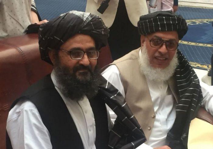 جزئیات جدید از تشکیل تیم مذاکره کننده طالبان با دولت افغانستان
