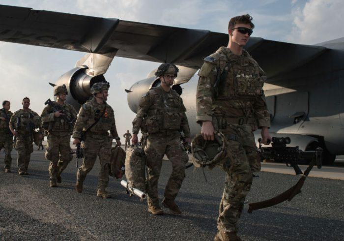 امریکا نیروهایش را به مرزهای روسیه نزدیکتر میکند