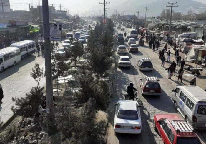 عملیات نیروهای ارتش در شمال کابل؛ یکی سر گروپ طالبان بازداشت شد