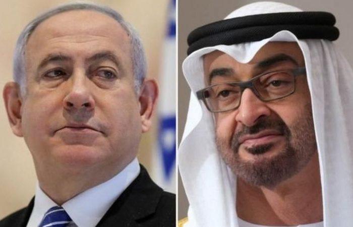 ترامپ از امضای توافقنامه تاریخی بین اسرائیل و امارات خبر داد