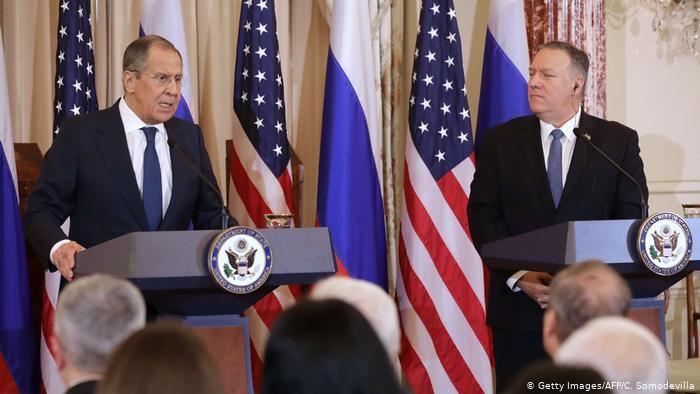 هشدار امریکا به روسیه در مورد پرداخت انعام برای کشتن سربازان امریکایی