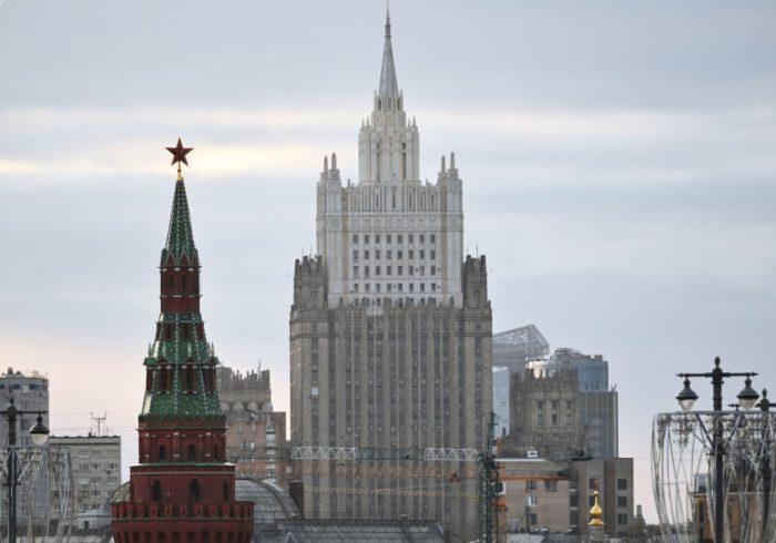 واکنش وزارت خارجه روسیه نسبت به برکناری سفیر افغانستان در مسکو