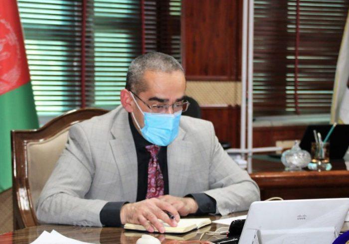 شمار مبتلایان به ویروس کرونا در افغانستان از مرز ۳۷ هزار نفر گذشت