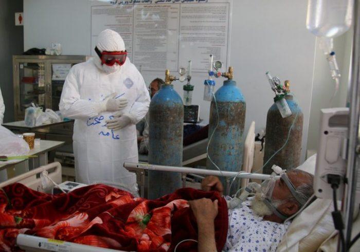 آمار جدید مبتلایان به ویروس کرونا در افغانستان