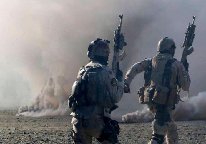 حمله طالبان در ننگرهار؛ پولیس ملی تلفات داد