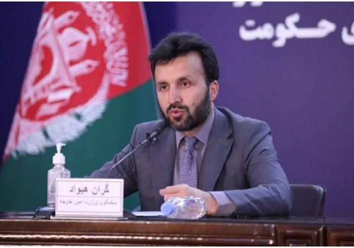 وضع تحریم بر رهبران طالبان از سوی پاکستان بررسی میشود