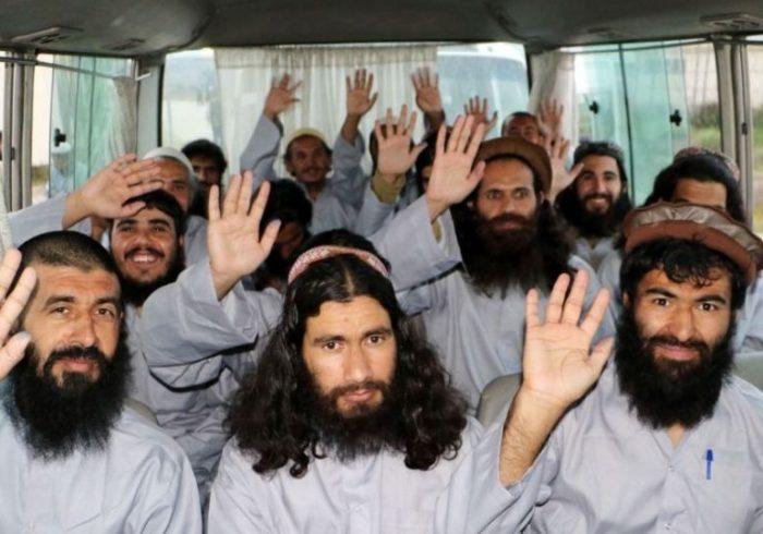 پایان آتش بس سه روزه میان حکومت و گروه طالبان