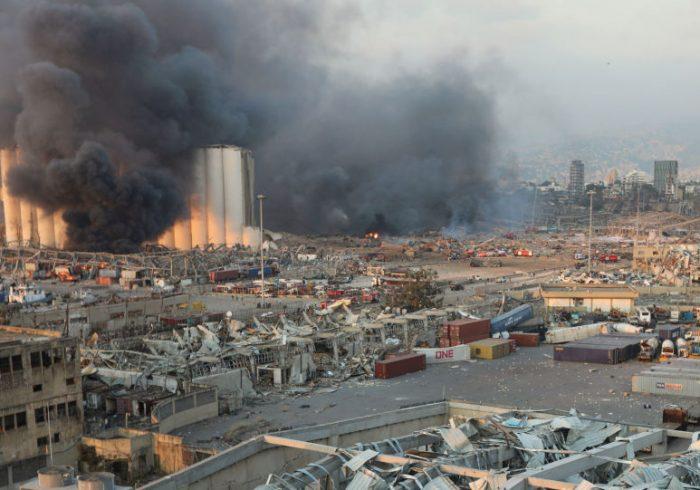 انفجار مهیب در پایتخت لبنان/ هزاران نفر کشته و زخمی شدند/ اعلام عزای عمومی در لبنان