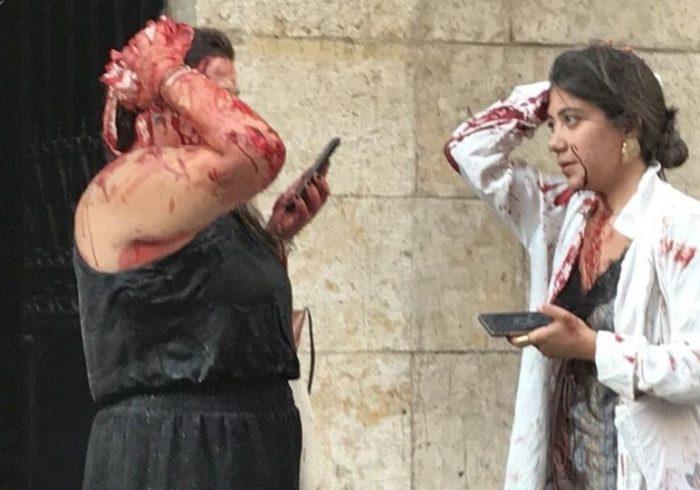 همدردی رئیس جمهور افغانستان با خانوادههای قربانیان انفجار بیروت