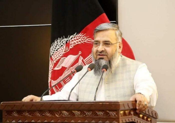 سرپرست جدید وزارت حج و اوقاف تعیین شد