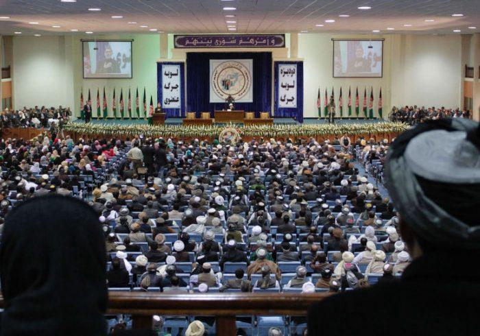 کرزی: قطعنامه صلح ما را به آرزویمان رساند
