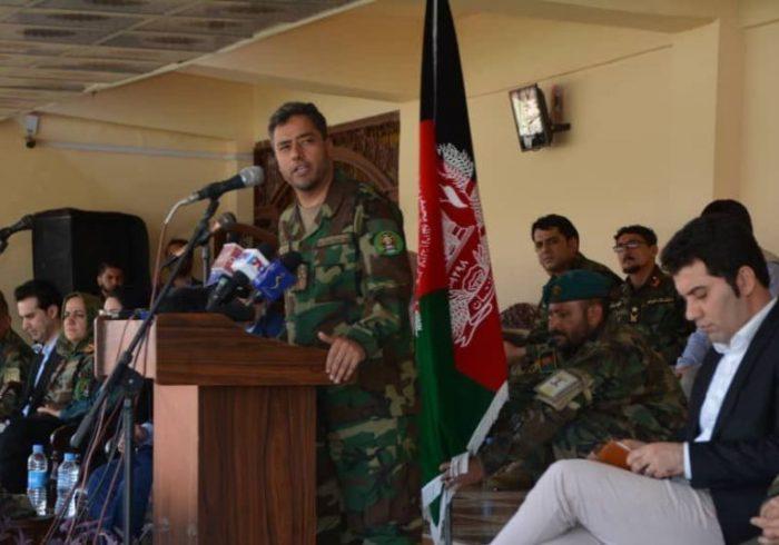 لوی درستیز: ۱۱ داعشی که قصد حمله بر لویهجرگهی مشورتی صلح را داشتند بازداشت شدند