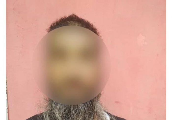 تروریستی که قصد ترور یک عالم دین را داشت بازداشت شد