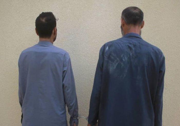 دو ماین ساز حرفوی در ولایت لغمان بازداشت شدند