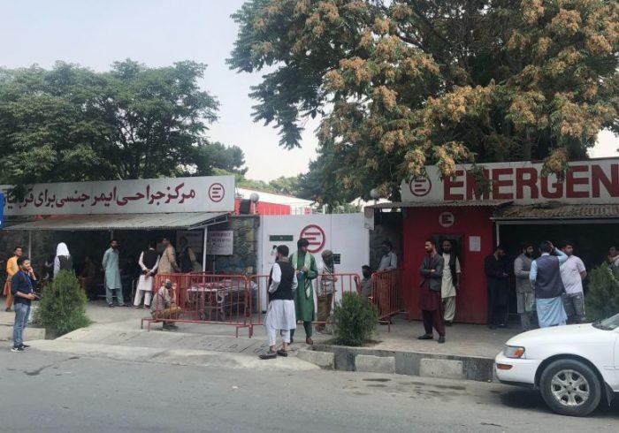 آمار نهایی قربانیان راکتباران کابل