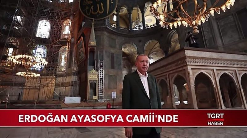 آیا پایان اسلامگرایی در ترکیه نزدیک است؟