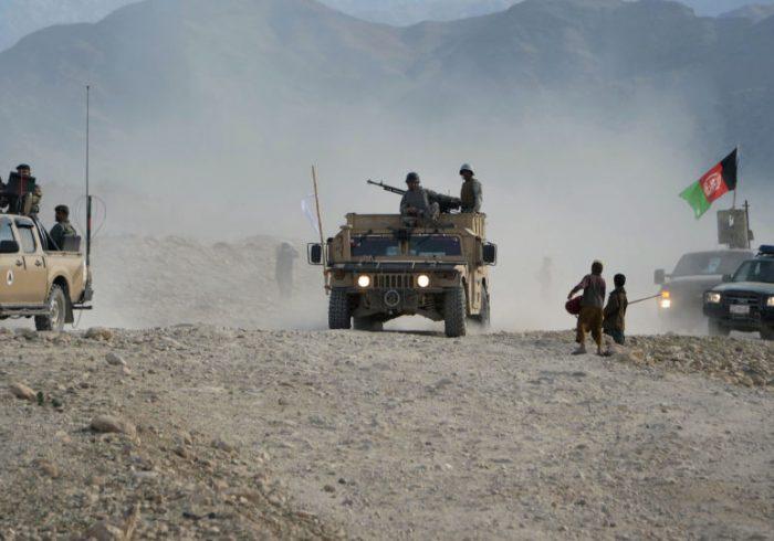 حملات طالبان در شمال؛ ارتش میگوید ۵۲ طالب طی ۲۴ ساعت گذشته ازبین رفت