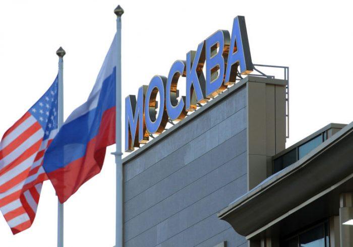 معاون وزارت خارجه امریکا به مسکو سفر میکند