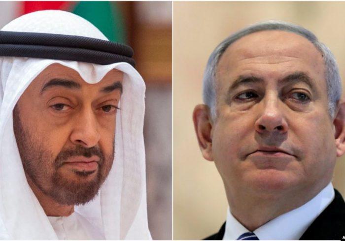 معامله امارات متحده عربی با اسرائیل برای ایران به چه معناست؟