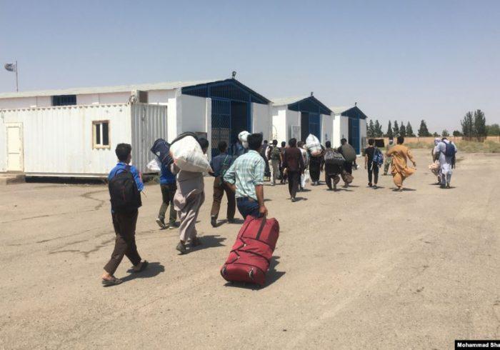 نگرانی یونیسف از اخراج اجباری کودکان افغان از ایران