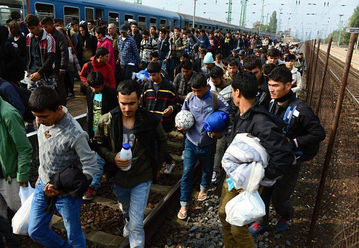 رد پروندۀ مهاجر افغانستانی پس از ۵ سال اقامت در آلمان