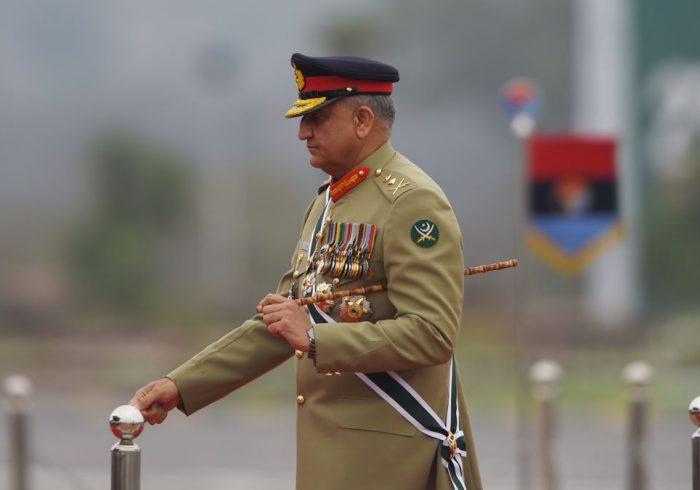 تنش میان اسلامآباد و ریاض؛ رییس ستاد ارتش پاکستان به عربستان سفر کرد
