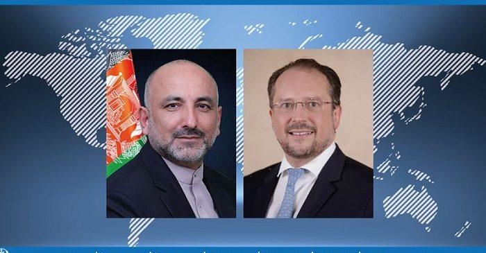 اتریش دومیلیون یورو بهخاطر مبارزه با کرونا به افغانستان کمک میکند