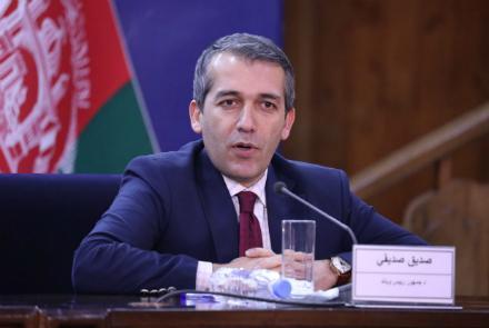 ریاست جمهوری ده نامزد وزیر دیگر را نیز معرفی کرد
