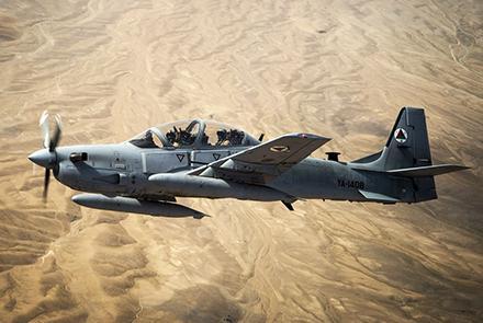 ۱۱ طالب در یک حمله هوایی در ولایت فاریاب کشته شدند