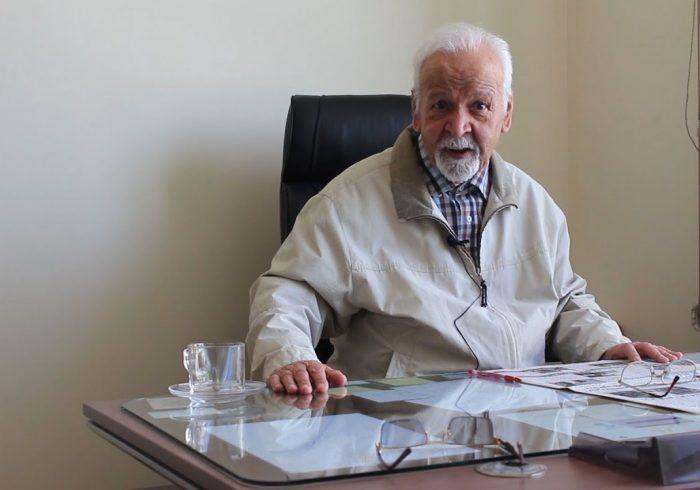 سلیمان لایق، نویسنده و شاعر نامدار کشور درگذشت
