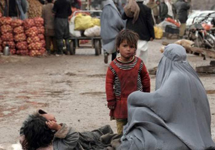 برنامه غذایی جهان برای بیش از ۱۰ میلیون افغان کمک میکند
