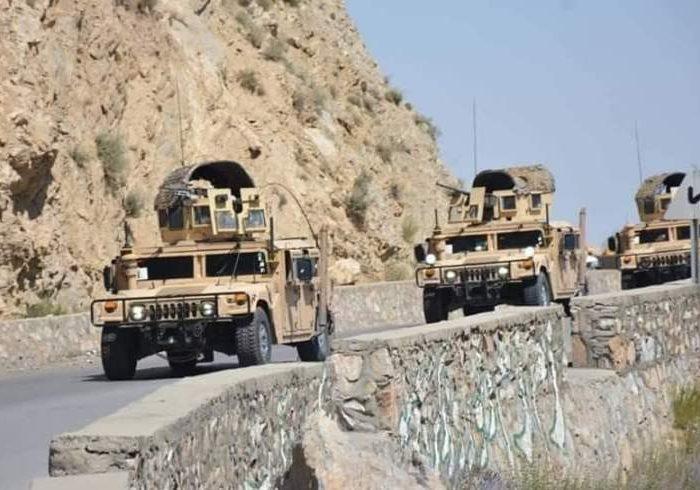 درگیری شدید نیروهای امنیتی و طالبان مسلح در بلخ؛ ۱۲ طالب کشته شدند