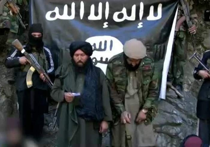رسانههای امریکایی: طالبان از داعش منحیث یک ابزار برای انجام حملات هراس افگنی استفاده میکنند