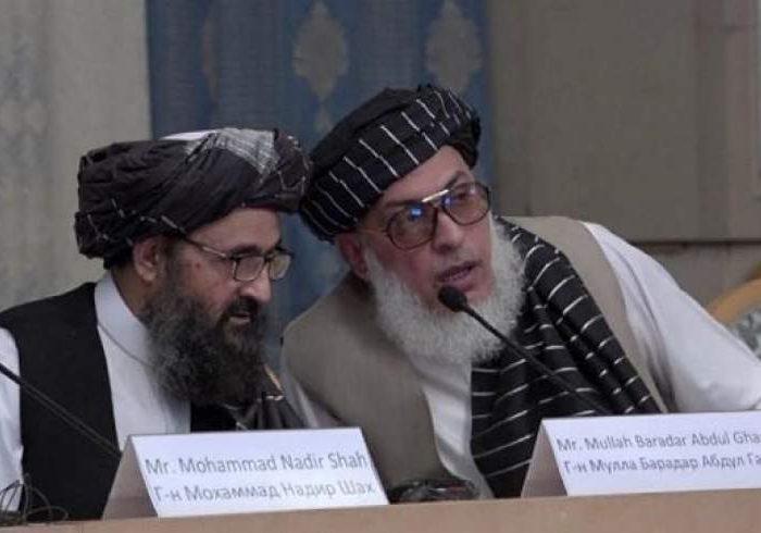 جابجایی در سطح رهبری طالبان و بحران در دفتر قطر