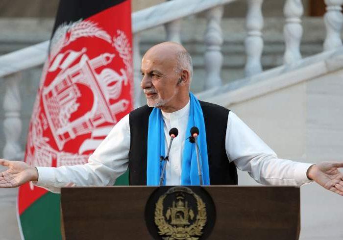 ما باید قوت ادغام طالبان را داشته باشیم/ ما به معامله و باج دادن حاضر نیستیم