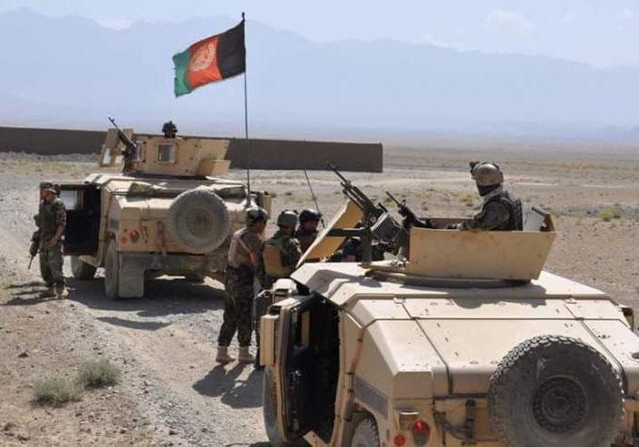 دفع حملات تهاجمی طالبان در قندوز؛ دهها طالب مسلح کشته و زخمی شدند