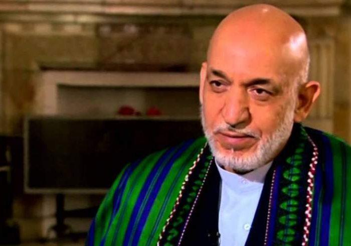 حامد کرزی: مذاکرات صلح به هیچ بهانه از سوی هیچ طرف نباید به تاخیر بیافتد