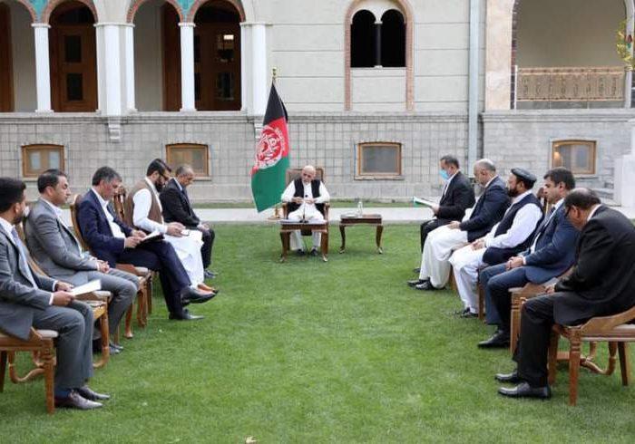 شورای امنیت ملی وضعیت امنیتی کشور را بررسی کرد