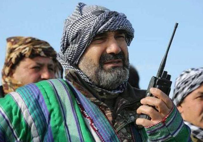 استاد عطامحمد نور: در مقابل جنایت طالبان مجبوریم بسیج مردمی شکل دهیم