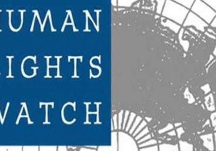 دیدبان حقوق بشر از افزایش حمله بر فعالان و منتقدان در افغانستان ابراز نگرانی کرد