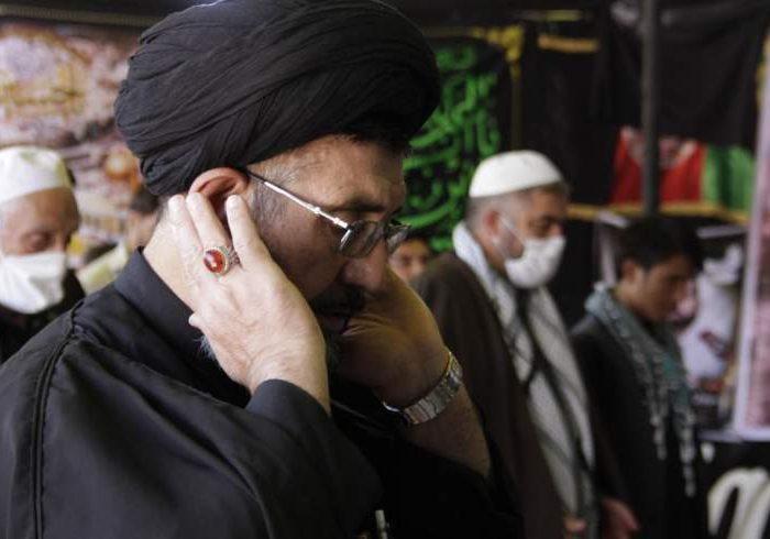 نماز پرشور وحدت اسلامی در تاسوعای حسینی(ع) برگزار شد
